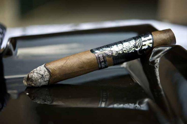 Cigar Review – Edgar Hoill OSOK Callejero | Buy Cigars Online