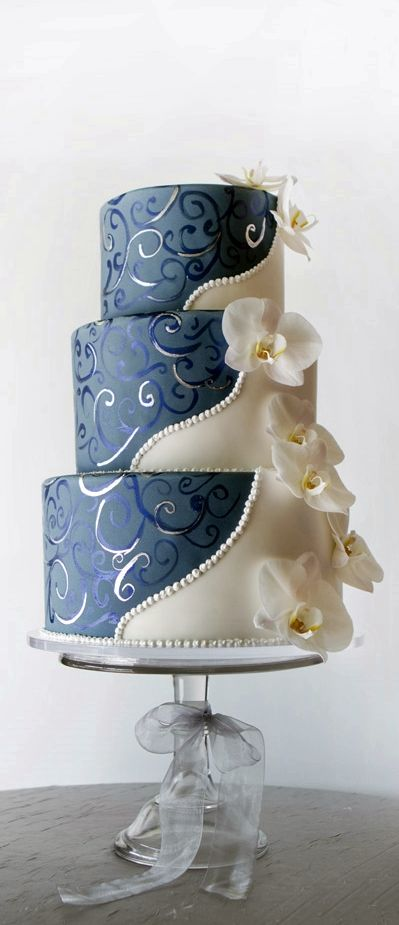 Another way to split the cake design
