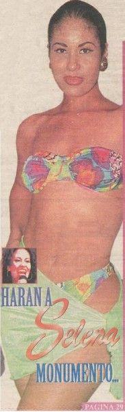 Photo Gallery - A Selena Con Amor Para Siempre