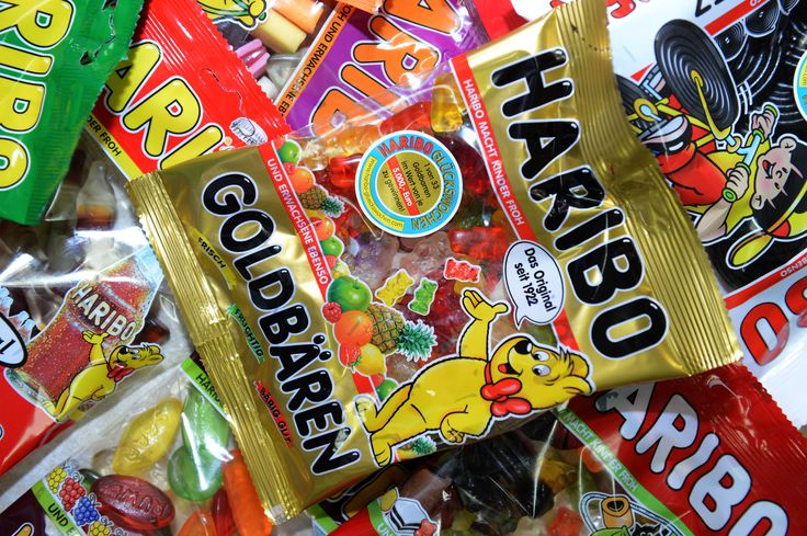 Workers Who Help Make Haribo Gummies Kept In 'Slave'-Like Conditions, Says Report   HuffPost