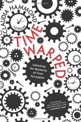 Time Warped: Unlocking the Mysteries of Time Perception by Claudia Hammond http://smile.amazon.com/dp/0062225200/ref=cm_sw_r_pi_dp_DmHfvb1M754C9