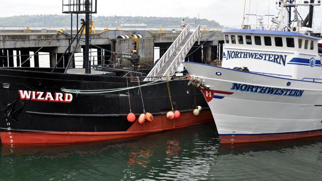 Shutdown hits 'Deadliest Catch' captain | Business  - Home