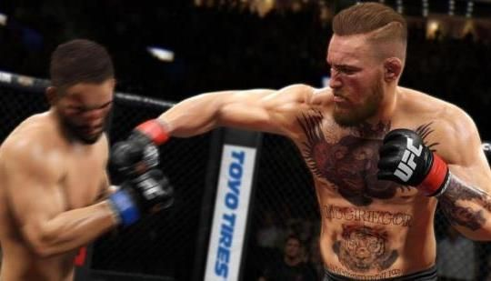 UFC 2 provided a decent foundation to improve upon – and EA have done so with this third iteration of their series, the appropriately titled UFC 3. Discuss on Twitter     VISIT THE SOURCE ARTICLE EA Sports' UFC 3 – review – S...