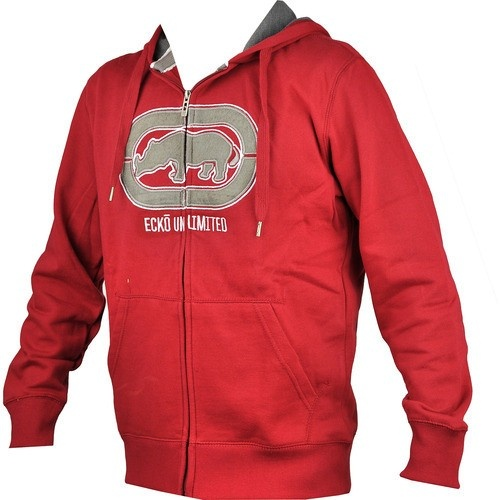 Hanorac barbati Ecko Unlimited Branded Hood Hoodie