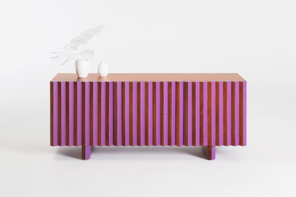 PLAYplay designed by Lanzavecchia + Wai for Journey East
