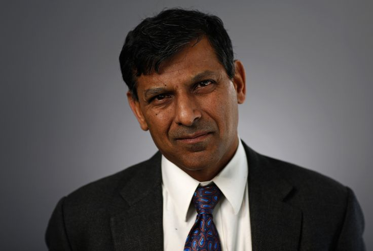 Rajan Seeks Global Color-Coded Rules to Rate Monetary Policy.