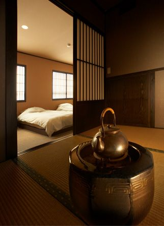 Japanese hibachi brazier 火鉢