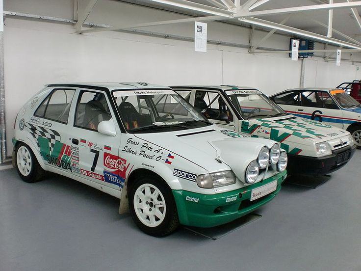 Skoda Felicia Kit Car