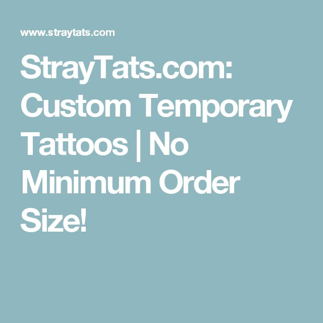 9 best trill star trek images on pinterest outer space for Custom temporary tattoos no minimum