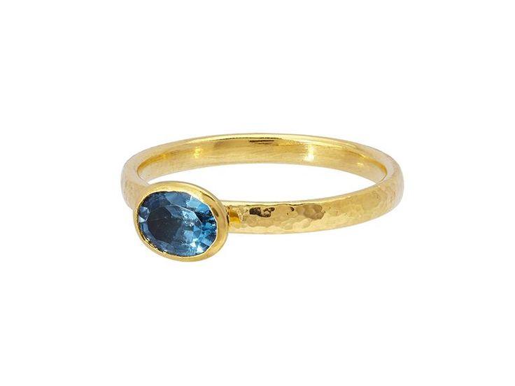 Gurhan One-of-a-Kind 24k Fancy Sapphire Ring e4tRoYv