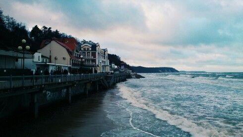#sea #калиниград #балтийское#море