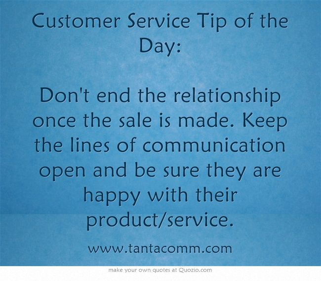 What Are the Lines of Communication in a Business?