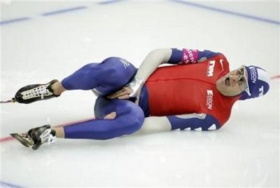 #fail #speedskate #ice #crash #competition #race #pain