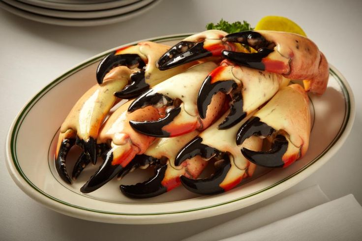 Joe's Stone Crab - American - Your Miami vacation will not be complete without stopping by at Joe's Stone Crab for a fresh and fat delicious stone crabs