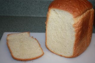 Basic White Bread - Large 2 Lbs. - Cuisinart Original - Breads - Recipes - Cuisinart.com