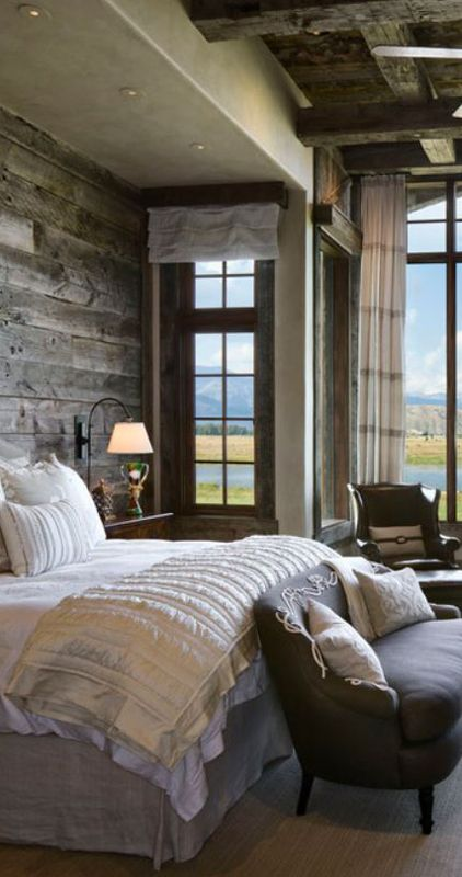 1000  ideas about rustic bedroom design on pinterest