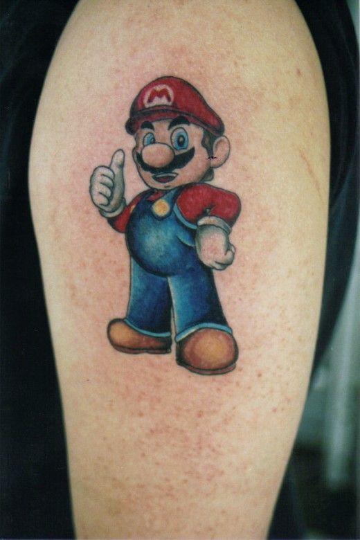 44 best mario mushroom tattoo images on pinterest gamer tattoos mushroom tattoos and anime. Black Bedroom Furniture Sets. Home Design Ideas