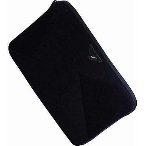 Targus A7 Slipcase for 17 Notebooks - Black