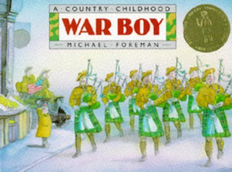 Image result for war boy a country childhood