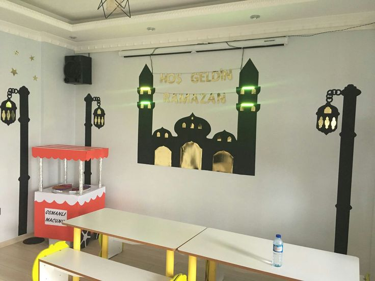 Ramazan panosu