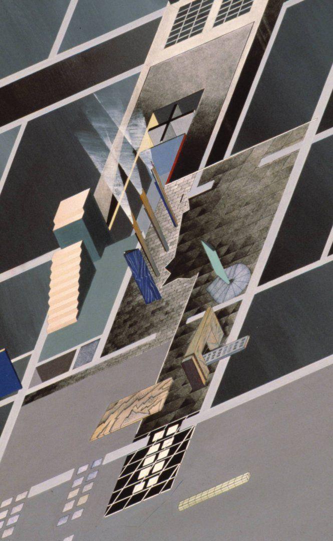 59 Eaton Place - Architecture - Zaha Hadid Architects