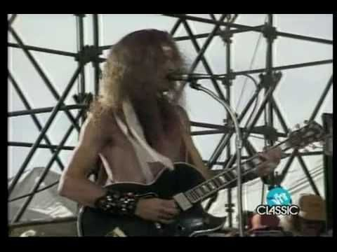 """Ted Nugent - Cat Scratch Fever ('78) - http://positivelifemagazine.com/ted-nugent-cat-scratch-fever-78/ http://img.youtube.com/vi/tCJux_7W2i8/0.jpg                                             Ted Nugent live at Cal Jam II in 1978… Valhalla…Your Music Jukebox. 5 Channels covering all era's of Rock.    source                                   Please follow and like us:  var addthis_config =   url: """""""",  title: """""""""""