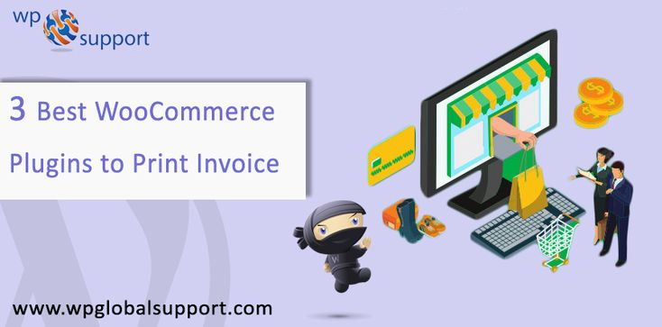 Are you facing problem to print invoice and other shipping documents? Don't worry! Here, we have 3 Top WooCommerce Plugins to Print Invoice and other documents. An easy way to print shipping documents (invoicing, delivery notes, shipping labels, packing inventory etc.) will be take off a lot of burden from store owners