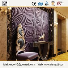 3D Wall Panel, 3D Wall Panel direct from Dezhou Demax Building Decoration Material Co., Ltd. in China (Mainland)