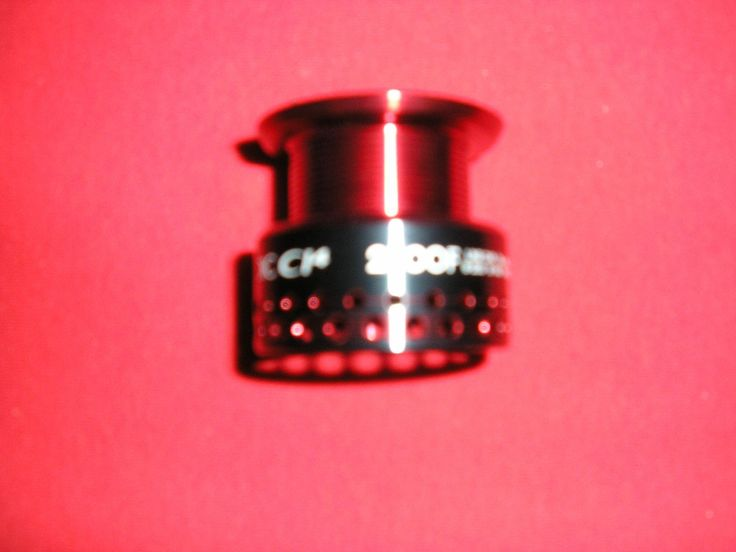 Reel Parts and Repair 178885: Shimano Reel Repair Parts Spool Stradic Ci4 2500F -> BUY IT NOW ONLY: $49.99 on eBay!