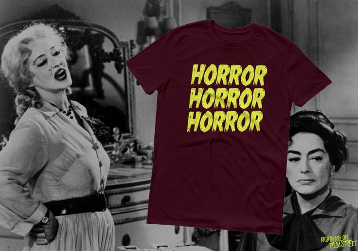 CREATURE FEATURE - Nightmare on Film Street - Horror at the Drive-In Collection - Unisex | Nightmare on Film Street