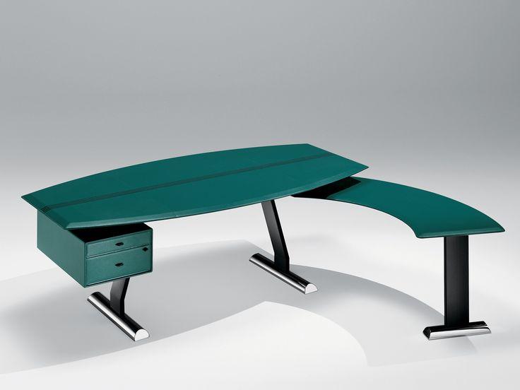 DOLMEN Bureau de direction by i 4 Mariani design Guido Faleschini
