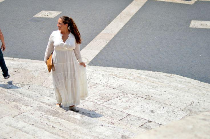 Marta Alise: Den søteste kjolen