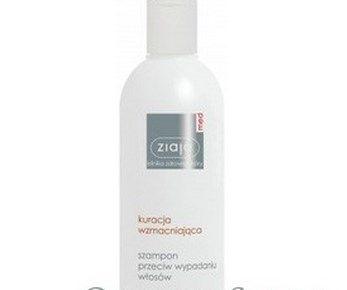 """""""Ziaja"""" Шампунь укрепляющий против выпадения волос, 300 ml от интернет-магазина giz.by"""