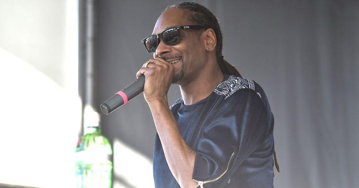Snoop Dogg Announces Mount Kushmore Wellness Retreat Tour #headphones #music #headphones