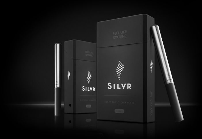 E -cigarette  SILVR- is an ideal solution for each smoker  http://track.silvr.eu/product/Silvr/?pid=138&uid=5415