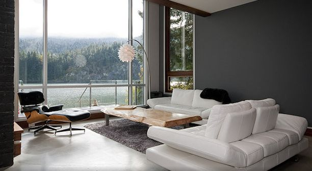 The most beautiful luxury home rental in Whistler BC.