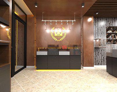 """Check out new work on my @Behance portfolio: """"Proiect pentru un magazin de bijuterii"""" http://be.net/gallery/50674575/Proiect-pentru-un-magazin-de-bijuterii"""