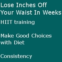 Follow A Plan That Helped Me Lose Inches in Weeks off my waist.  Two Simple steps.: Lose Belly, Simple Step, Lose Inch, Belly Fat