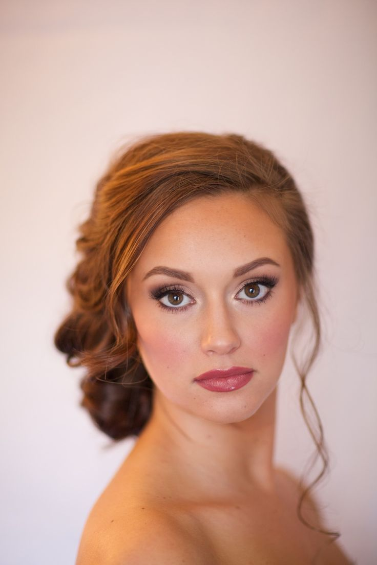 bridal makeup prom makeup smokey eye makeup