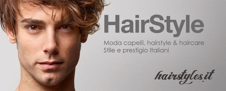 Servizi Fotografici Moda Capelli & Hair Style – Fotografie di Elio Leonardo Carchidi