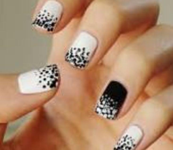 cute nail designs pinterest - photo #23