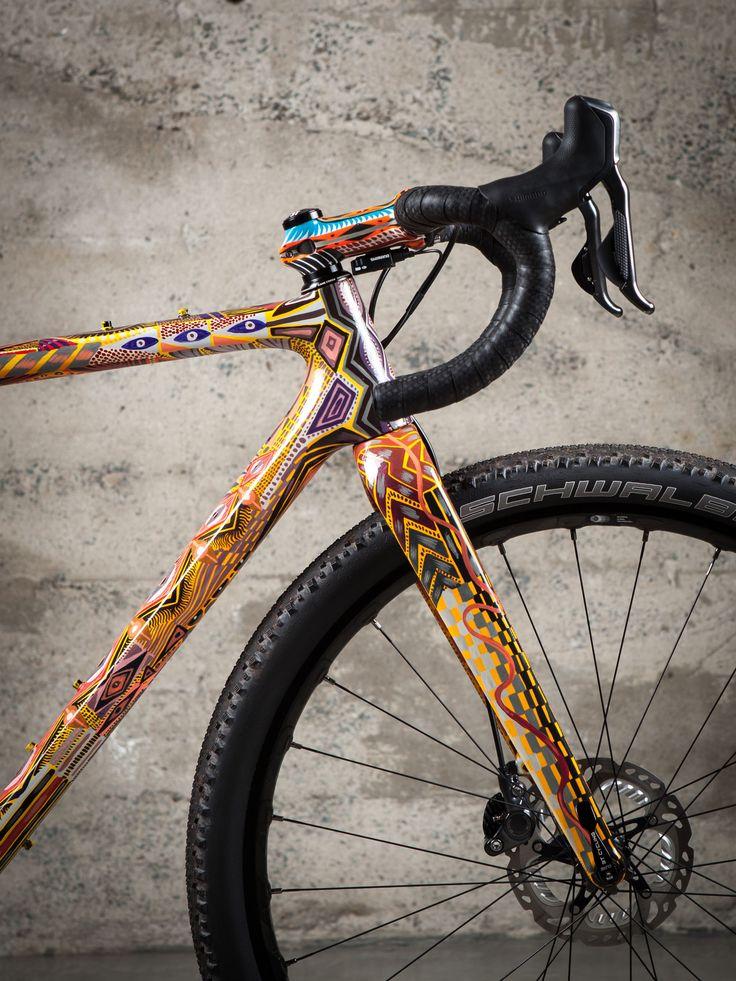 эти как красиво покрасить велосипед картинки иногда