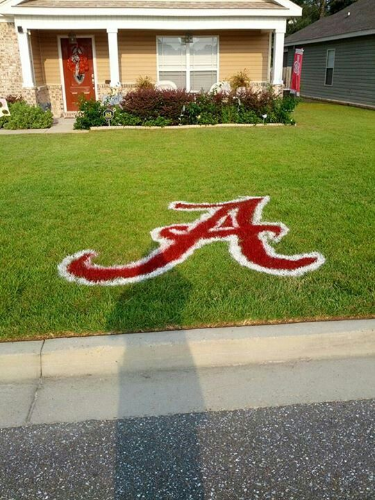 #RollTide    For Awesome Sports Stories and Audio Podcast, Visit our Blog at www.RollTideWarEagle.com