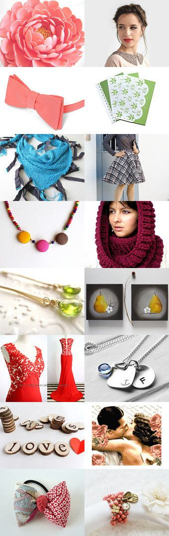 Monday Trends by Tom Brandy on Etsy--Pinned with TreasuryPin.com