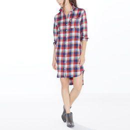Long Sleeve Shirtdress