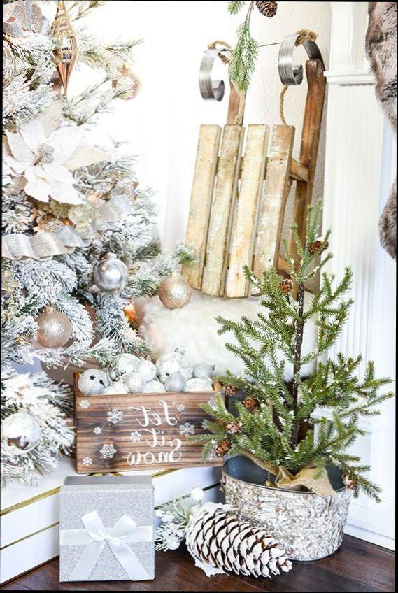 Christmas Home Decor 2019.Christmas Trends 2018 2019 Home Decor Studio Christmas