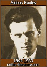 July 26: Birthday of Mick Jagger, Aldous Huxley (featured-- read his biography and selected works at the clickthrough), Carl Jung, Gracie Allen, and George Bernard Shaw.