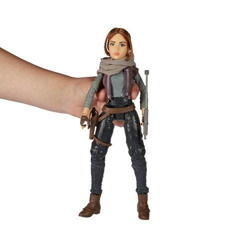 Superb Star Wars Forces of Destiny Jyn Erso Adventure Figure Now At Smyths Toys UK! Buy Online Or Collect At Your Local Smyths Store! We Stock A Great Range Of Star Wars At Great Prices.