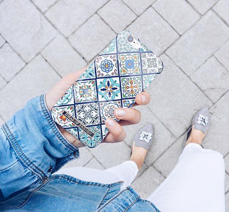 Mosaic by @reebeckaholmstrom - Fashion case phone cases iphone inspiration iDeal of Sweden #Moroccan  #fashion #inspo #iphone #pattern #tile #summer #Marrakech