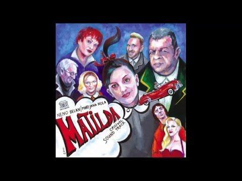 """Maja Posavec / Luka Nižetić i Dječji zbor (iz mjuzikla """"Matilda"""") - Kad odrastem bit ću dijete"""